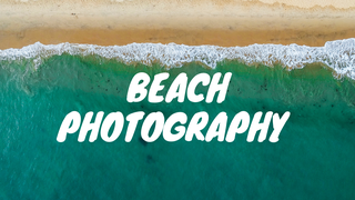 featured image thumbnail for post Beach Photography Challenge
