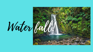 featured image thumbnail for post Waterfall Photography Challenge