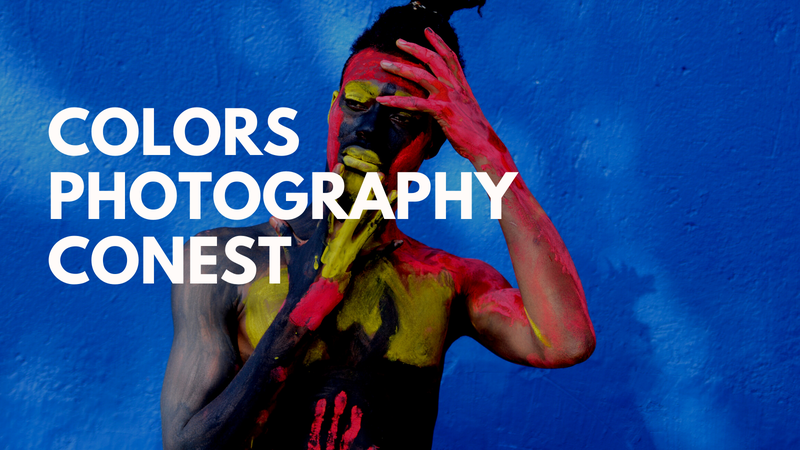 "featured image thumbnail for post ""Colors"" - Photography Contest"