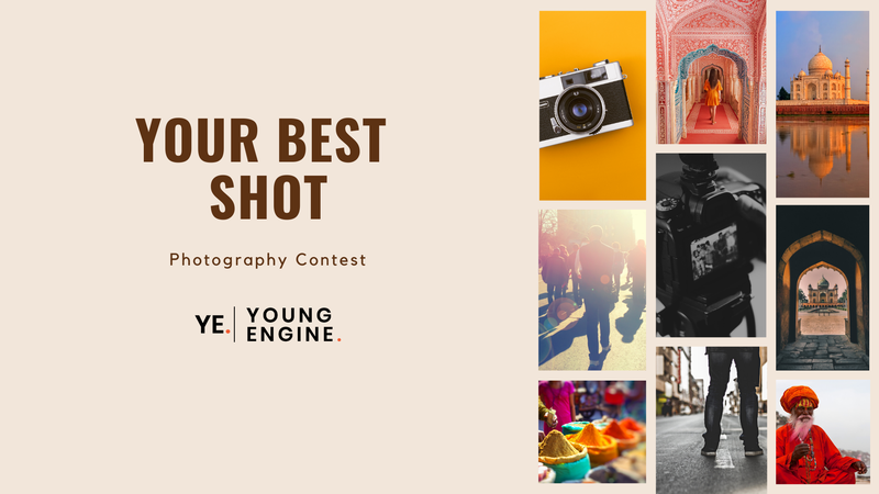 featured image thumbnail for post Your Best Shot - Photography Contest