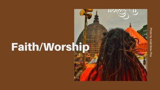"""featured image thumbnail for post """"Faith/Worship"""" Photography Challenge"""