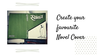 featured image thumbnail for post Draw Your Favourite Book's Cover