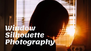 featured image thumbnail for post Window Silhouette Photography Challenge