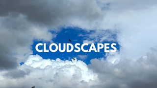 featured image thumbnail for post Cloudscapes Photography Challenge