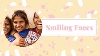 featured image thumbnail for post Smiling Faces Photography Challenge