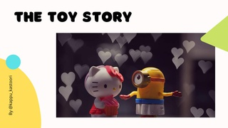 featured image thumbnail for post The Toy Story - Photography Challenge