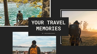 featured image thumbnail for post Travel Memories - Photography Challenge