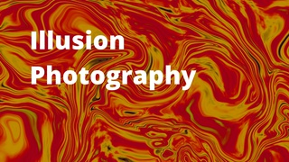 featured image thumbnail for post Illusion Photography Challenge