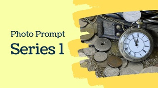 featured image thumbnail for post Photo Prompt [Series 1] - Writing Challenge