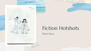 featured image thumbnail for post Fiction Hotshots - Writing Challenge