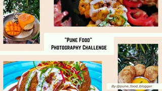 """featured image thumbnail for post """"Pune Food"""" - Photography Challenge"""