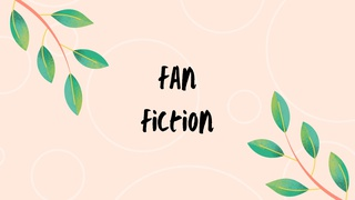 featured image thumbnail for post Fan Fiction - Writing Challenge