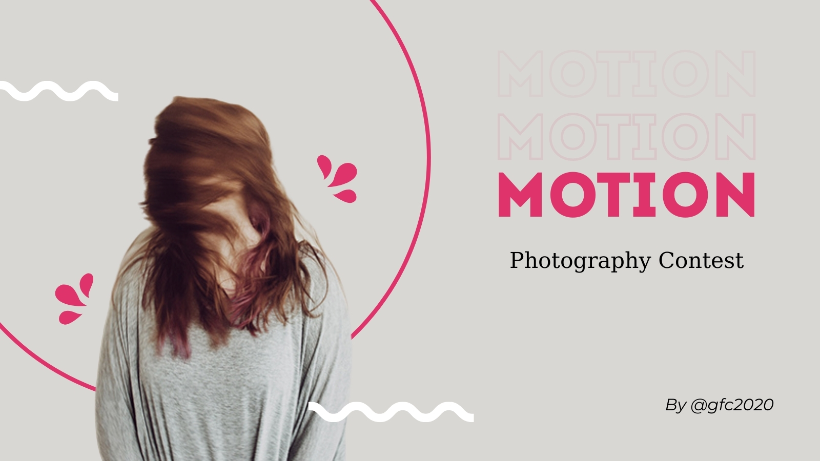"featured image thumbnail for post ""Motion"" Photography Contest"