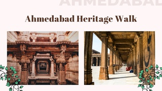 featured image thumbnail for post Ahmedabad Heritage Walk - Photography Challenge