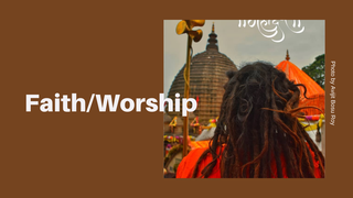 "featured image thumbnail for post ""Faith/Worship"" Photography Challenge"