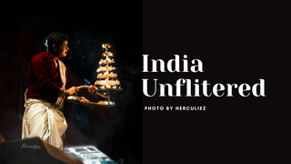 "featured image thumbnail for post ""India Unfiltered"" Photography Challenge"