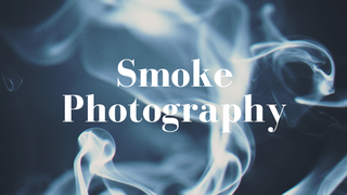 featured image thumbnail for post Smoke Photography Challenge