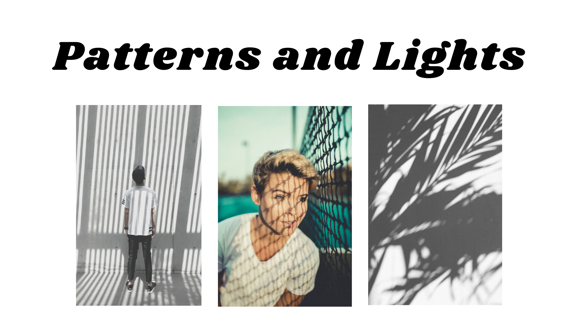 featured image thumbnail for post Patterns and Lights - Photography Contest
