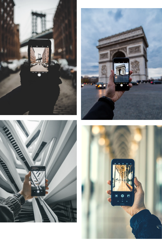 Sample Images for Picture in Picture - Photography Challenge