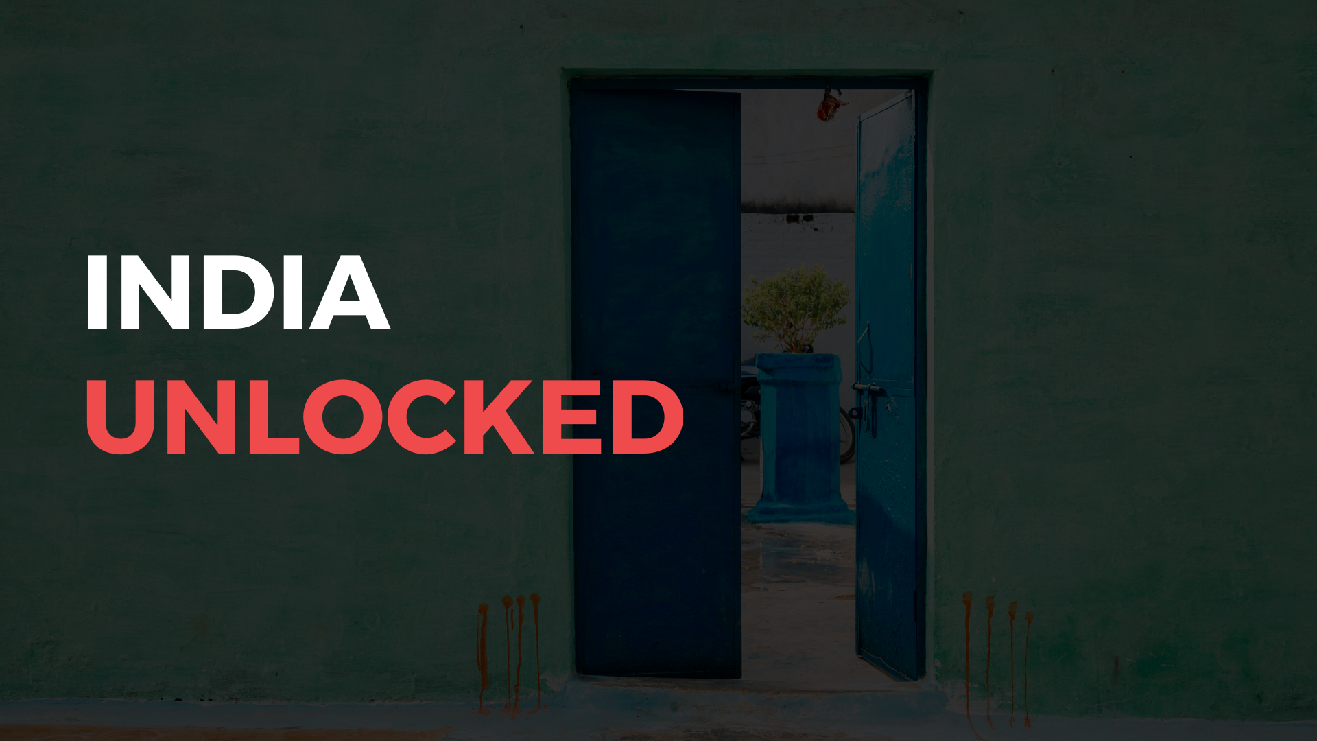 "featured image thumbnail for post ""India Unlocked"" Photography Contest"