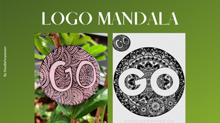 featured image thumbnail for post Logo Mandala - Art Challenge
