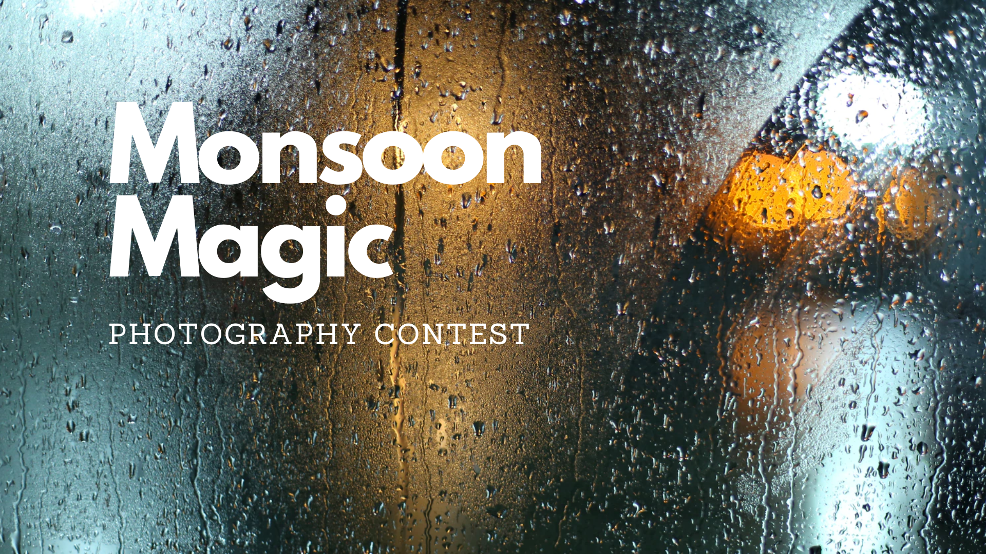 featured image thumbnail for post Monsoon Magic (Rain) - Photography Contest