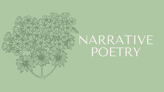 featured image thumbnail for post Narrative Poetry Writing Challenge