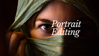 featured image thumbnail for post Portrait Editing Challenge