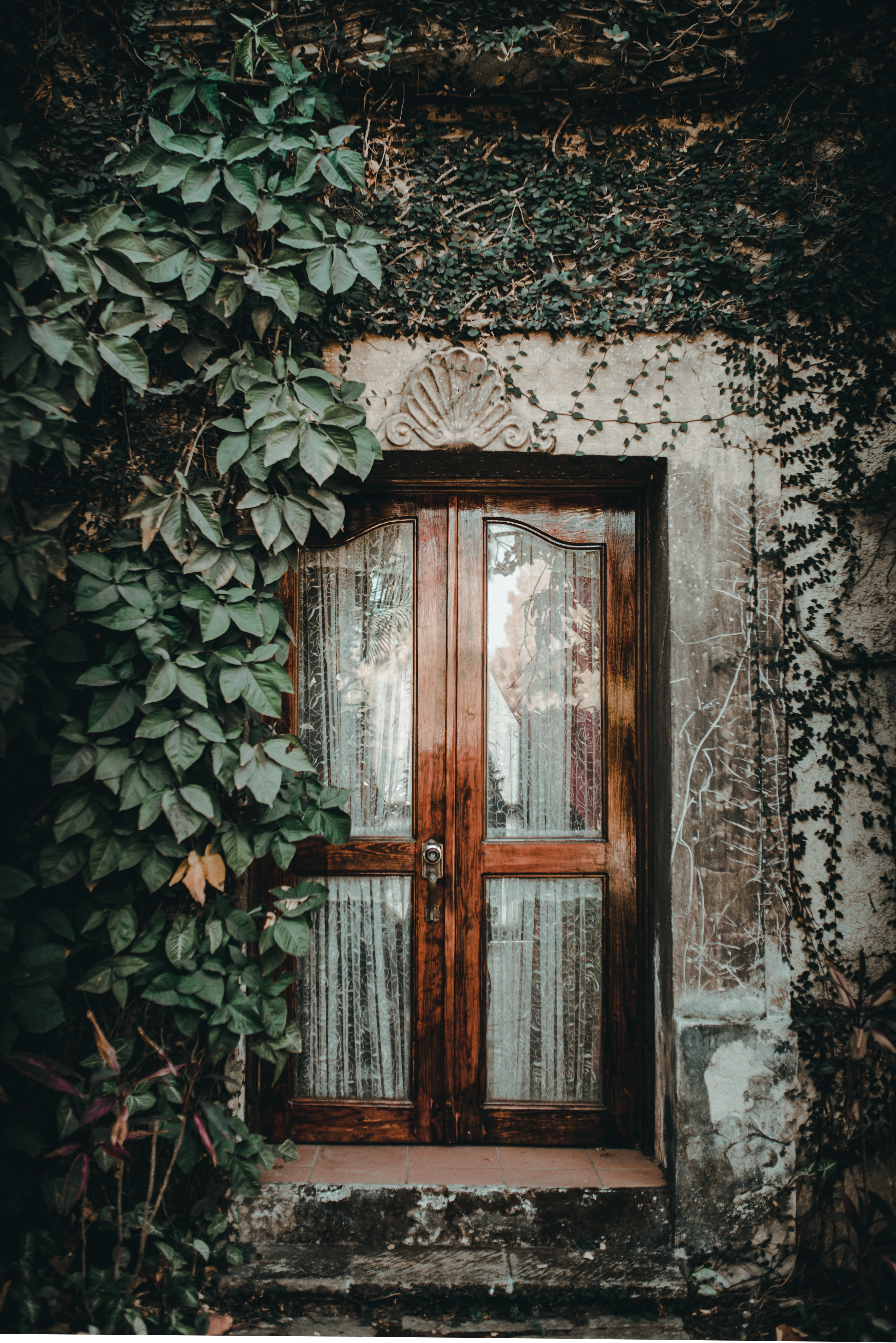 Sample Images for Door Photography Challenge