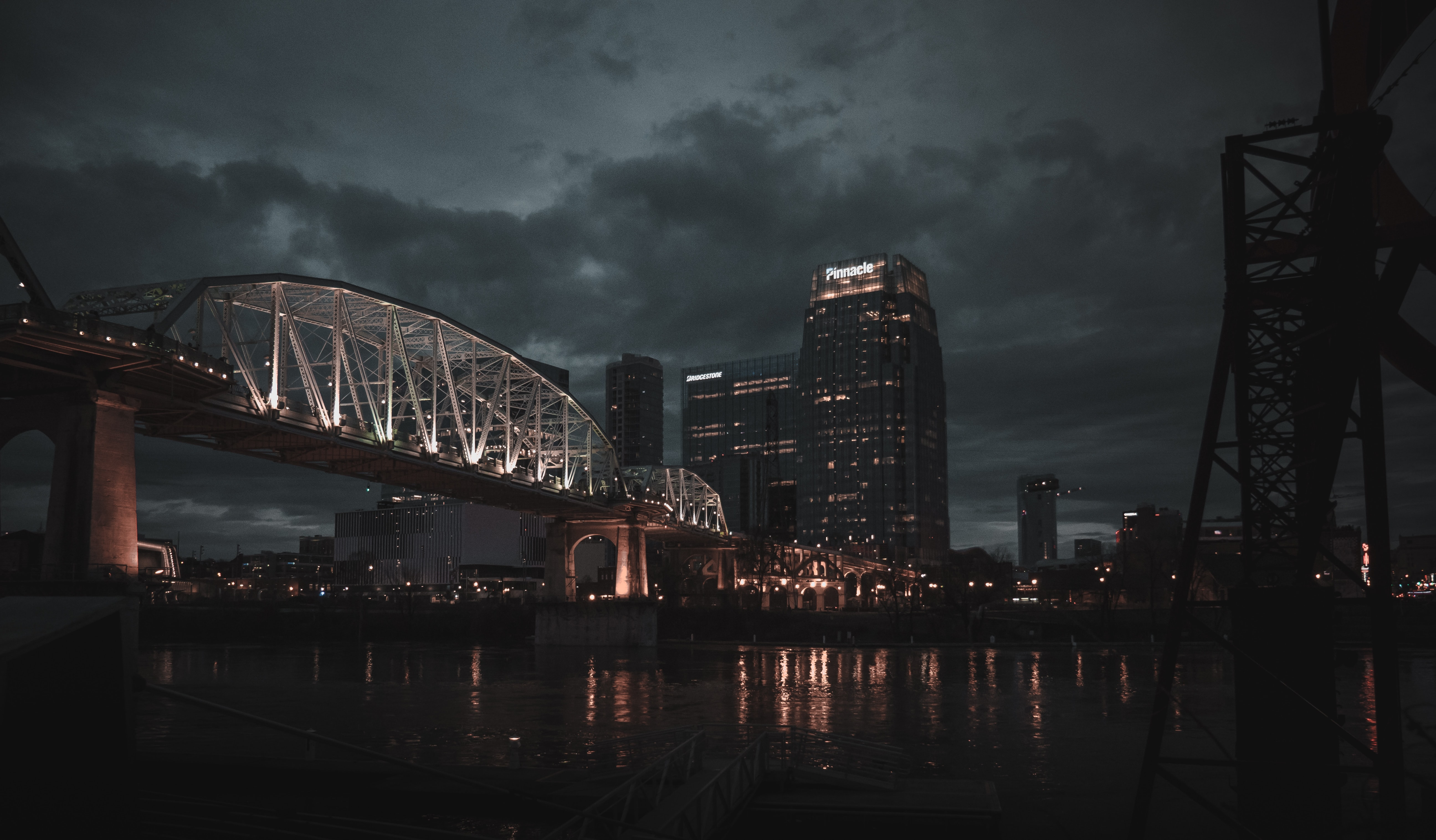 Sample Images for Cityscape Photography Challenge